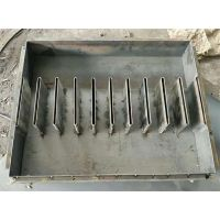 忻州盖板钢模具加工厂-水泥盖板钢模具加工厂-超宇模具
