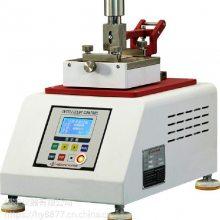符合QB/T5237标准 恒宇 HY-759IULTCS摩擦色牢度试验机 报价