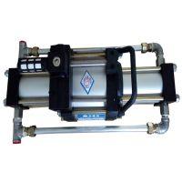 氮气增压机ZTD系列菲恩特气动高压氮气泵
