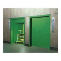 推车式杂物电梯