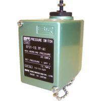 日本SR压力继电器EF21-17.1F-A1 24V原装进口