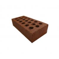北京供应清水墙砖 清水砖 烧结砖 烧结地砖 陶土砖 陶瓷透水砖