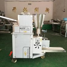 四川不锈钢饺子机要多少钱 信息推荐 巨鹿县创达机械制造供应