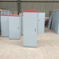 PLC自动配电柜 成套低压控制柜 性能稳定质量优