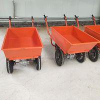 高坡专用动力运输车 手推式灰斗运货车 奔力BL-SL