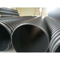 项城市下水道排污400钢带波纹管