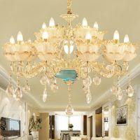 简约铁艺马卡龙客厅吊灯 卧室餐厅吧台北欧简约创意个性灯具