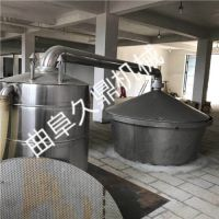 不锈钢卫生级发酵罐 酿酒设备 酿酒发酵罐