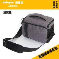 适用于佳能尼康 700D 750D 80D 单反相机包摄影包休闲包防水包