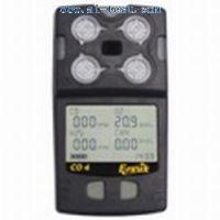 宜兴1100mAh四合一气体测定仪0-100ppm 四合一气体报警器放心省心
