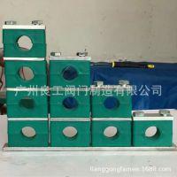 广州良工厂家直销 标准扁钢管夹 优质抱箍管夹 规格齐全