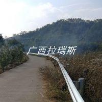广东波形护栏带安装多少钱一米