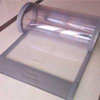 磁铁自吸软门帘磁性自吸PVC塑料磁性门帘 空调门帘防风家用