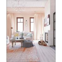 卧室没有窗户,这样做,居住更舒适 湘木豪廷竹纤维集成墙面高档装修