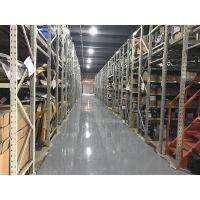 杭州阁楼货架定做 上门测量 设计方案——国德货架