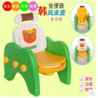 婴儿坐便器儿童洗头椅男女宝宝便携式小马桶小孩便盆幼儿尿盆加大