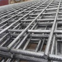 泽崇厂家供应 热镀锌电焊网