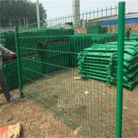 金属铁丝网围栏 工地护栏网 铁路护栏网厂家