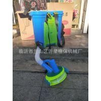 厂家直销多功能电动施肥器,大容量施肥器,背负式电动手动施肥器