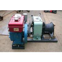 柴油机机动绞磨 霸州柴油机绞磨厂家 出厂价格直销