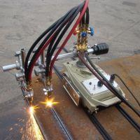 东硕机械双头CG1-100半自动火焰切割机