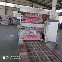 厂家定制全自动拉伸膜包装机麻辣鱼豆腐真空覆膜包装机