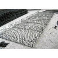 【定做】东润灰色PVC石笼网石笼网的材质是什么