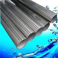 辽宁信烨家装不锈钢饮用水管 薄壁304不锈钢水管卡压式水管配件厂家