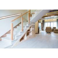 室内装修知识——楼梯装修选购细节