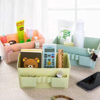桌面加厚收纳箱塑料特大号衣服整理箱衣柜子玩具收纳盒储物箱特价