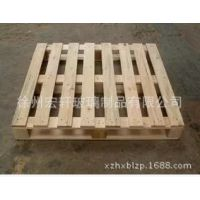 定制全新木板垫木质地台板栈仓库货物叉车板物流托盘防潮货架