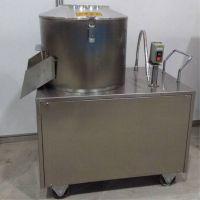 好用的土豆磨皮机 天津ZN小型家用土豆去皮机 什么牌子好?