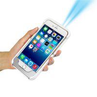 投影仪G6微型便携手机无线wifi家用高清迷你LED投影机