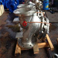 100X-16C DN50 朝阳市遥控浮球阀100x-10c铸钢遥控浮球阀水力厂家