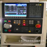 CK6150数控车床 导轨宽度400MM标准配置广数系统