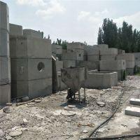 供应市政工程水泥化粪池,混凝土预制检查井定制