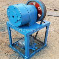 路士机械爆款锥形缩管机 小型电动锥形缩管机