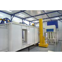 供应文件柜 配电柜 电控箱 涂装设备生产线安装改造