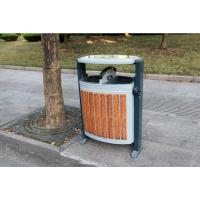 户外果皮箱垃圾桶 分类垃圾箱室外市政环卫垃圾桶河北沧辉