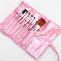 定制刷包化妆包 带刷位收纳便携款工具化妆刷收纳包