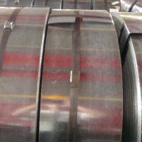 供应各种规格Q345B Q195热镀锌带钢 热镀锌开平带钢 冷轧带钢
