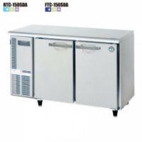 星崎平台式冷冻柜 FTC-150SDA风冷无霜二门操作台 冷冻工作台