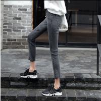 女装裤子便宜女士小脚裤清货杂款牛仔裤便宜女装批发
