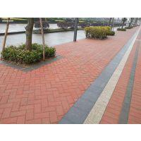 深圳海绵城市专用陶瓷透水砖