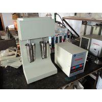 双轴变频高速搅拌机GJS-B12K变频双轴高速搅拌器价格青岛森欣