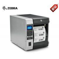 新一代智能ZT610/ZT620可提供更高智能和工业能力条码打印机