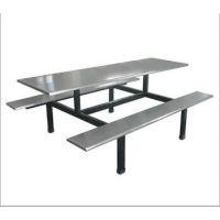 供青海不锈钢餐桌和西宁玻璃钢餐桌哪家好