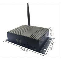 瑞芯微RK3288主板网络播放盒 多媒体信息发布系统 工控支持3/4G网