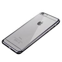 适用于苹果iphoneX 6/6s 5S电镀8G/7plus全包TPU手机套 批 发