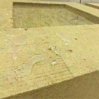 制作外墙岩棉保温板 50%玄武岩岩棉板价格表
